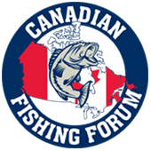 Canadian Fishing Forum